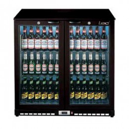 Lec Double Door Bottle Coolers